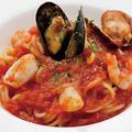 料理メニュー写真【Pasta】トマトソース