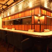 ビストロ フランベ 新宿エルプラザ店の雰囲気3