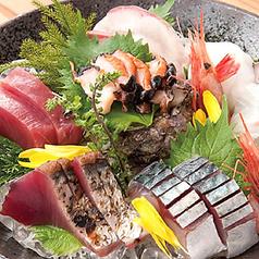日本海庄や 長岡駅前店のおすすめ料理1