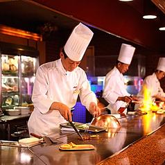 ステーキハウス ロイン 大阪新阪急ホテルのコース写真
