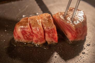 長岡大手通酒場 鉄の音のおすすめ料理1