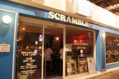 スクランブルカフェバー SCRAMBLE Cafe & Barの写真