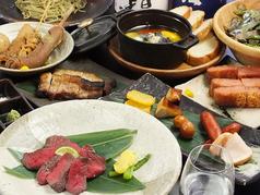 大衆肉食堂 スミニクオのおすすめ料理1