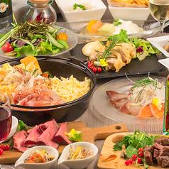 お肉とチーズの専門店 チーズLABO エスタ富山店の特集写真
