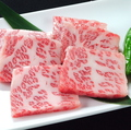 料理メニュー写真和牛上カルビ(塩・たれ)/和牛特上カルビ(塩・たれ)