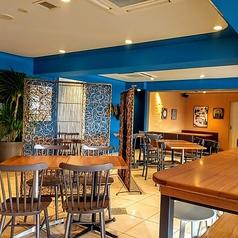 イタリアンレストラン&カフェ スパイスリーの雰囲気1