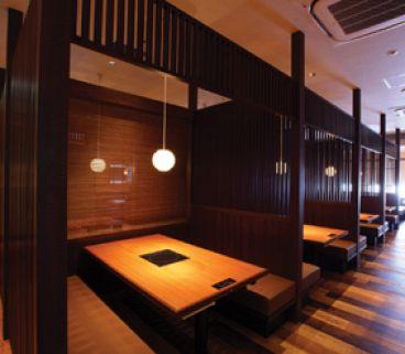 きんのぶた 姫路今宿店の雰囲気1