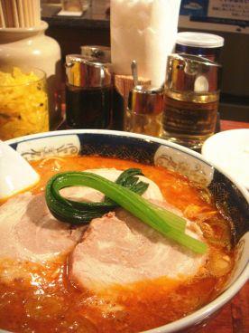 支那麺 はしご 銀座本店のおすすめ料理1