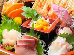 海の幸 山の幸 たいせつの空 TAISETSU NO SORAのおすすめ料理1