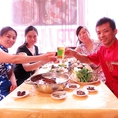 ☆健康・美容に効果的な下記の中国茶も飲み放題!