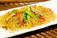 定番の韓国料理お楽しみいただけます♪