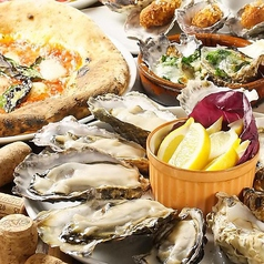 8PLACE エイトプレイス The Kitchen&BAR 鶴見東口店のおすすめ料理1