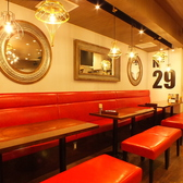 Grill&Wine Bar Good Ton グリル アンド ワインバー グットンの雰囲気3