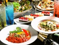 Food&Wine Dining 青胡椒の写真