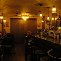Bar Slainge バー スランジの雰囲気1
