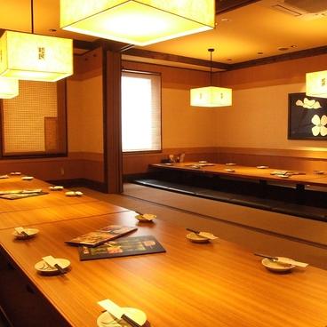 JAPANESE DINING 和民 掛川北口駅前店の雰囲気1
