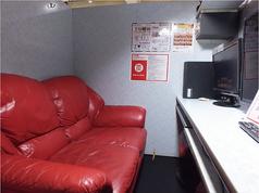 メディアカフェ ポパイ RR町田店のコース写真