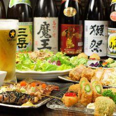串亭 Ton-ton 関内店のおすすめポイント1