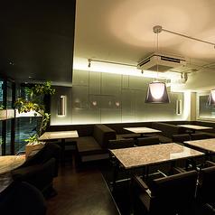 マーサーカフェ 恵比寿 MERCER CAFE EBISの写真