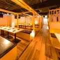 居酒屋 和ごころ 新宿本店の雰囲気1