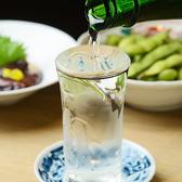 居酒屋 魚神 うおかみのおすすめ料理3