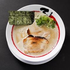 濃厚煮干とんこつラーメン 寝屋川 石田てっぺいのおすすめ料理1