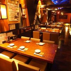 魚々十 日本橋本店の雰囲気1