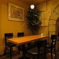 【宴会×オシャレ空間】『Casa Mila』は女子会・デート・誕生日・記念日・ご宴会と様々なシーンで大活躍♪お客様のご希望に合わせてお席をご用意致します★