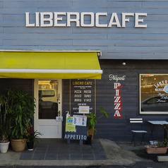 石窯ピザ LIBERO cafeの雰囲気1