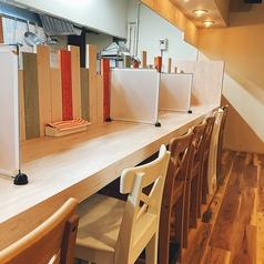 Cotchi Caffe コッチカフェの雰囲気1