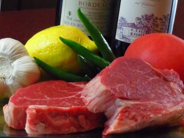 和洋食割烹 紅屋のおすすめ料理1