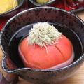料理メニュー写真トマト