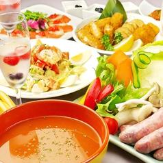 ヴェルテックスガーデン Vertex Garden 金山店のおすすめ料理1