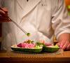 割烹 日本料理 とみ井