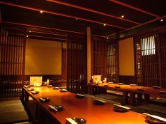 凜 住吉店 海鮮厨房の雰囲気1