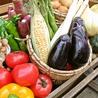 Vegetable Dining 畑舎のおすすめポイント1