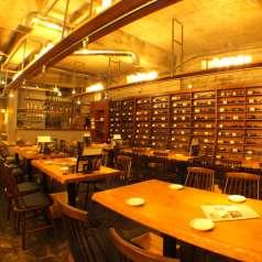 倉敷ワインバル 八十八商店の特集写真