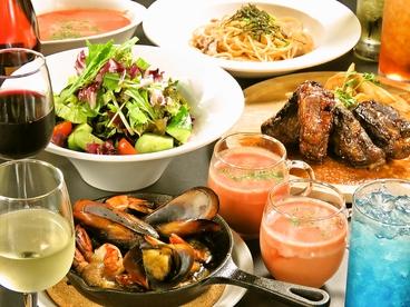 Food&Wine Dining 青胡椒のおすすめ料理1
