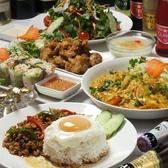 本格タイ料理バル プアン puan 三軒茶屋のグルメ