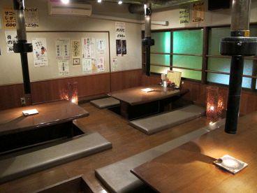 ひょうたん 石川町店の雰囲気1