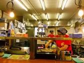ラーメン新世 東扇島店の雰囲気2