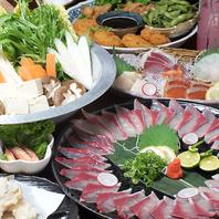 ご宴会・お食事会に◎各種コースは3500円~ご用意