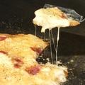料理メニュー写真チーズ・ド・シュエット