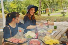 駒ヶ根高原家族旅行村 王様のBBQの写真