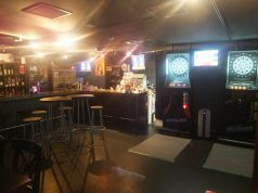 ブルース BLUES Amusement バー barの写真