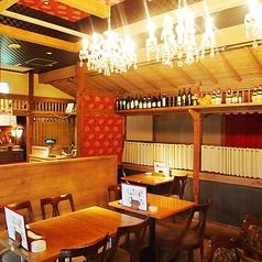 美山カフェ 茶屋町店の写真