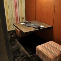 富山のワンランク上の個室居酒屋で旬の和食料理を満喫♪