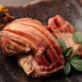 料理メニュー写真藁焼き牛タン