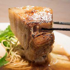 麺屋 土竜 八王子のおすすめポイント1