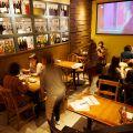 炭火とワイン 京橋店の雰囲気1